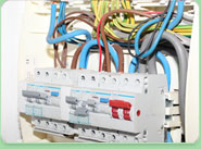Walkden electrical contractors