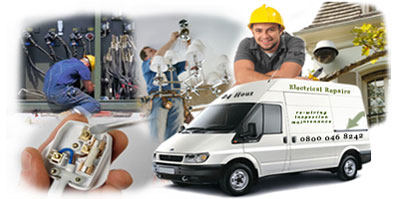 Walkden electricians